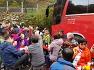 [대전여행] 산울림산악회 제85차 정기산행은 메타세콰이아 나무숲으로 이국적 정취를 느낄 수 있는 장태산자연휴양림 산행.