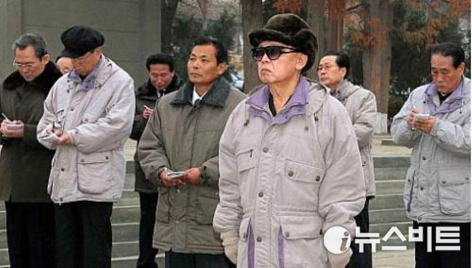 [칼럼]북한은 60년 동안 한 치의 변화도 없었다