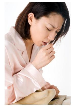 El círculo vicioso de la tos termina hoy