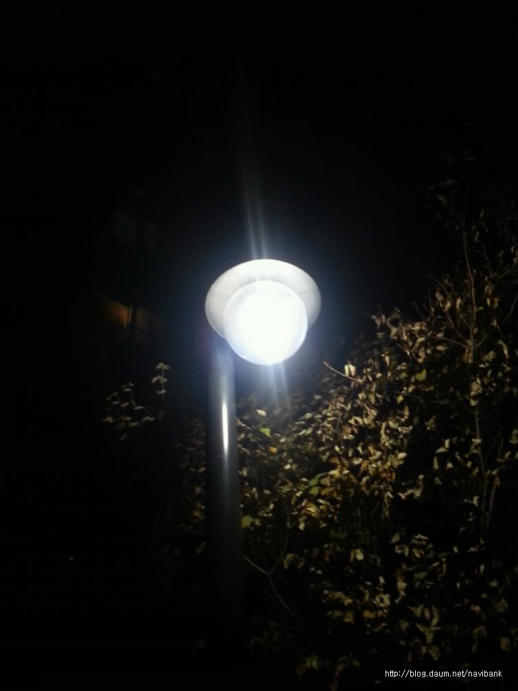 [LED조명] LED보안등 가로등이나 공원등 정원등으로 GOOD~! 보안등 ...