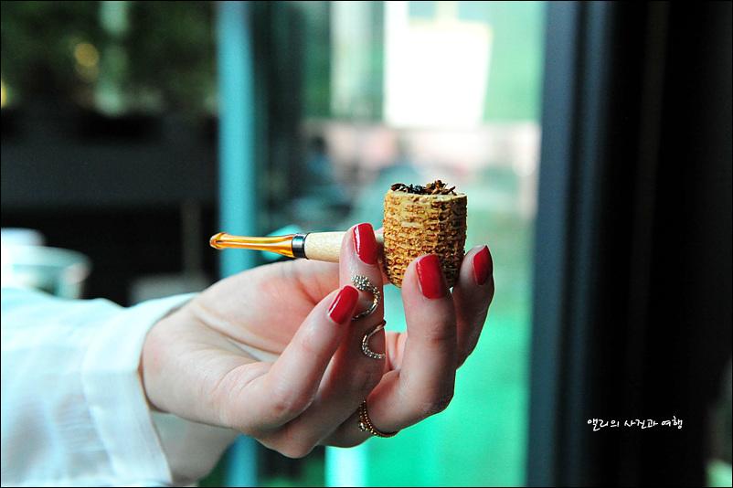 클래식 이미지 파이프 담배와 시가 /더 셜록 파이프쇼 /이태원 ...