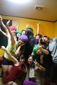 <도쿄쉐어하우스> 7월에 다같이 치바여행 갔다왔지용! 국제교류협회 보더리스도쿄의 국제파티~