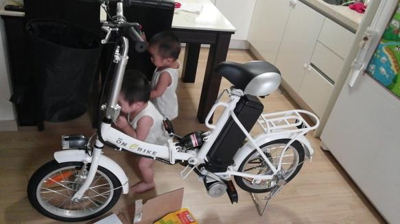보급형 국민전기자전거 후기