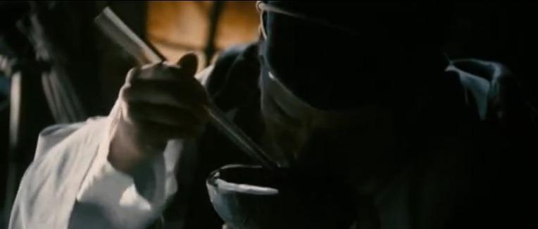 제갈공명(諸葛孔明)의 걸신(乞神)들린 식사(食事)